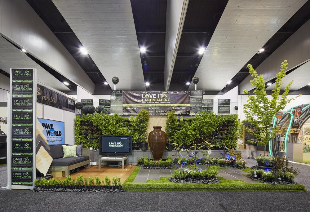 Grand Designs Home Show