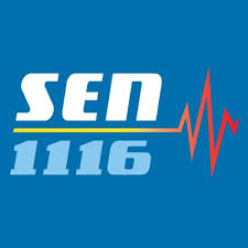 Check us out on SEN radio!