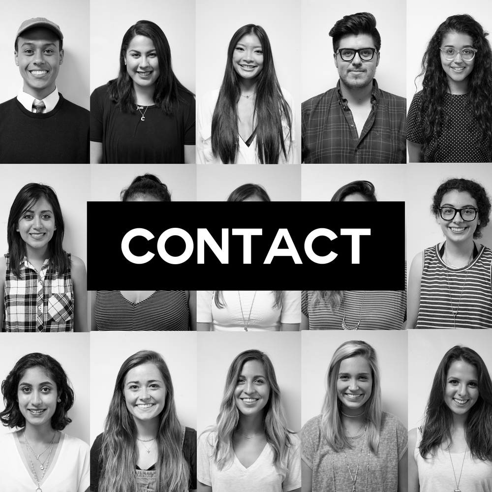 CONTACT..