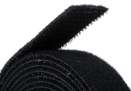 Fastening Velcro Tape - 5 Yards
