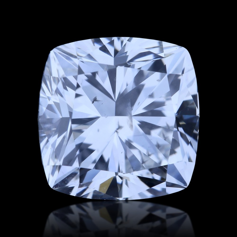 Cushion Cut - 1.20ct HSI2  $4,600