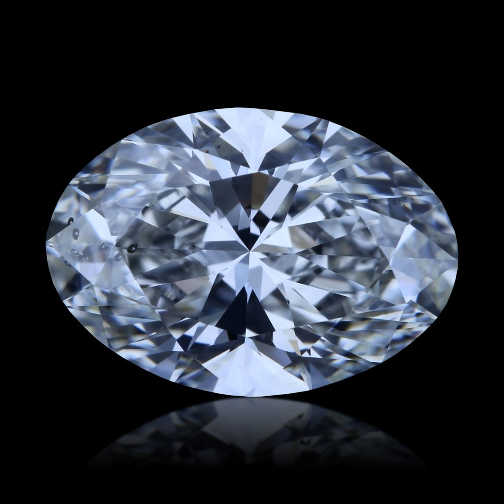 Oval Cut - 1.02ct JSI1  $3,500   Link to Certificate