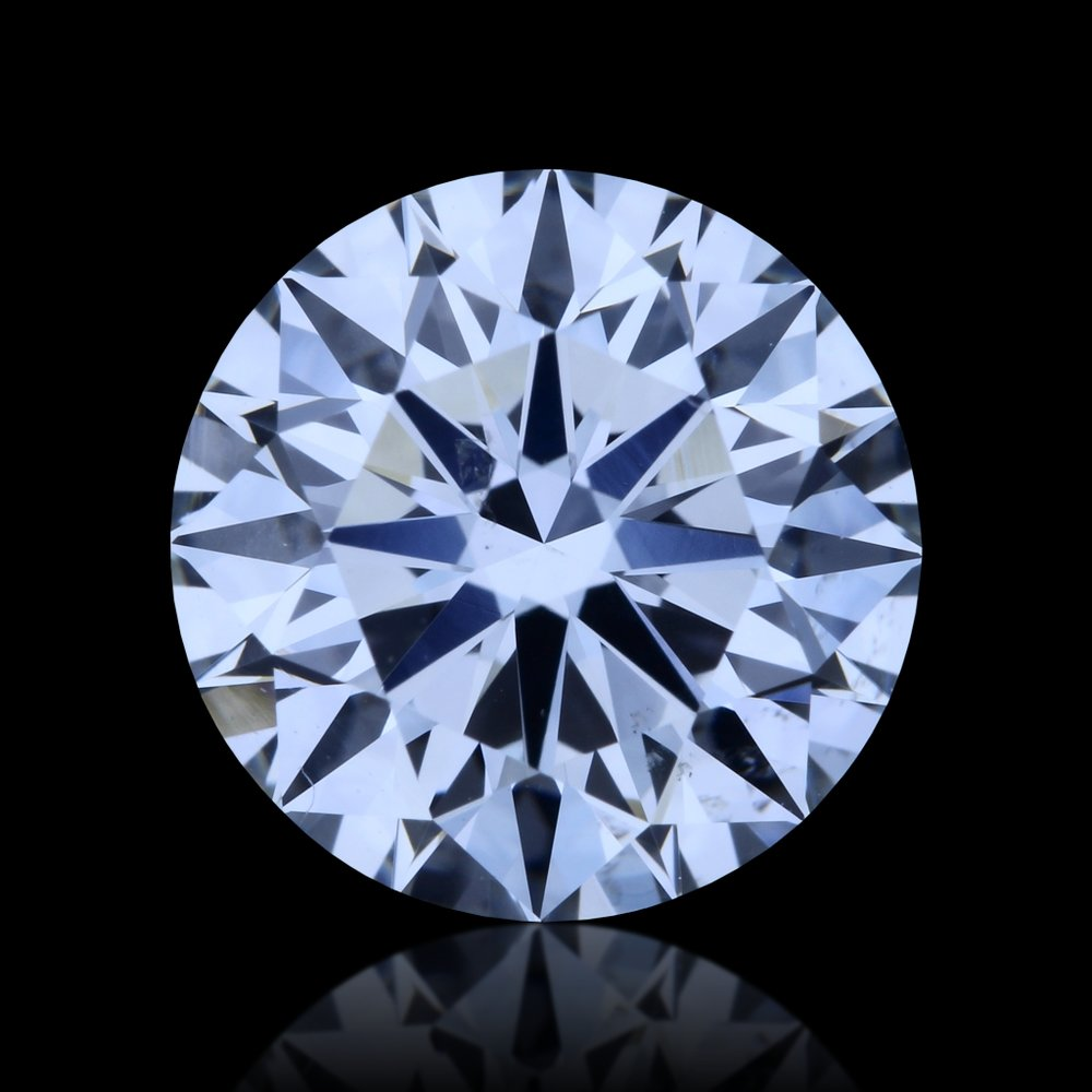 Round Brilliant Cut - 1.55ct ISI1 $10,900  Link to Certificate