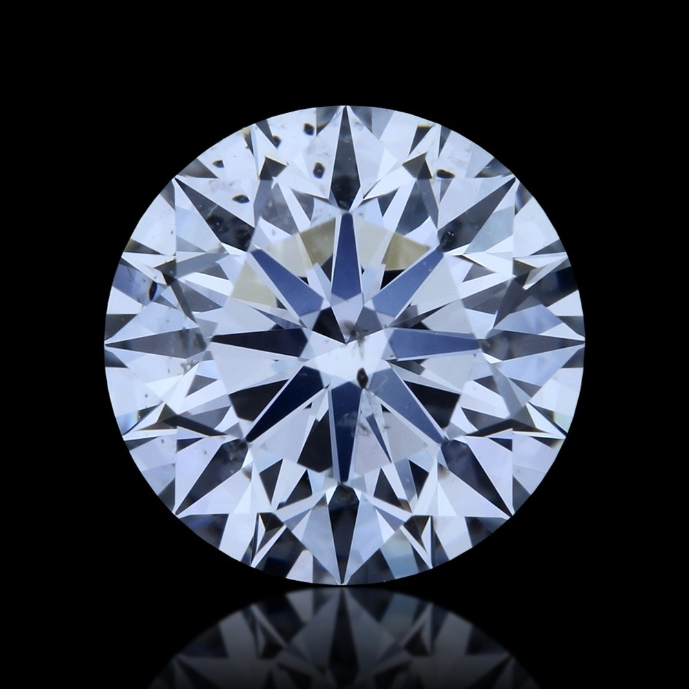 Round Brilliant Cut - 1.04ct ESI2  $6,500 GIA Certified EX/EX/EX