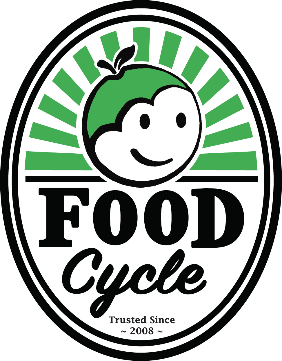 Volunteering at FoodCycle free community meal