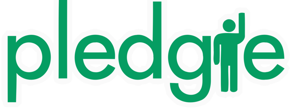 Pledgie Logo