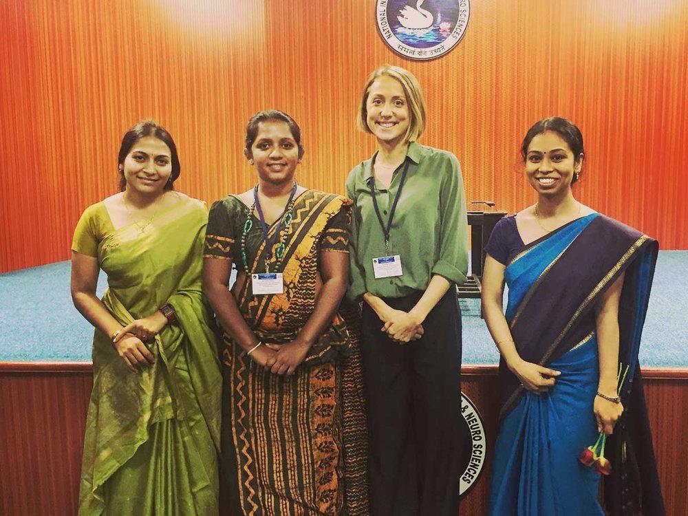 SLV India