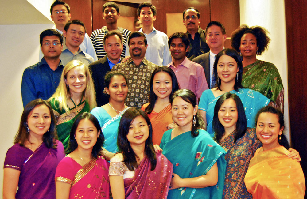 Chennai, Tamil Nadu, INDIA // 2010   rēp   venture: national consultants from southern India, international consultants from North America (US & Canada).