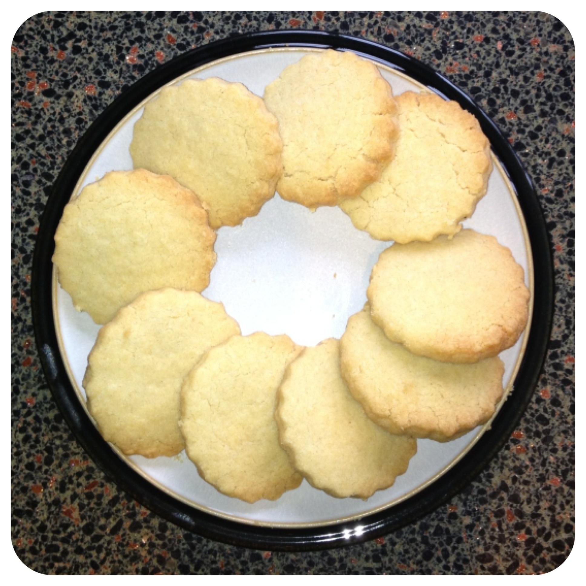 Mummies biscuits