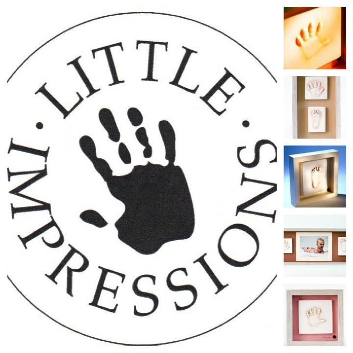 little impressions logo
