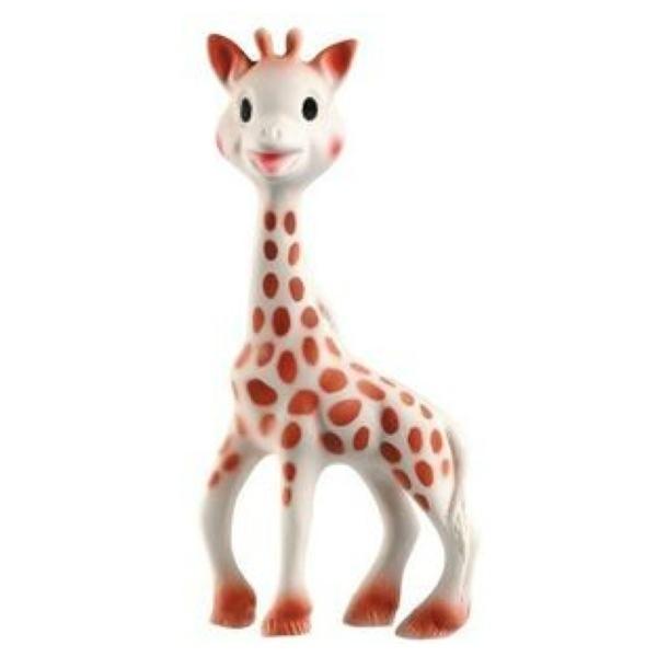Sophie le girafe