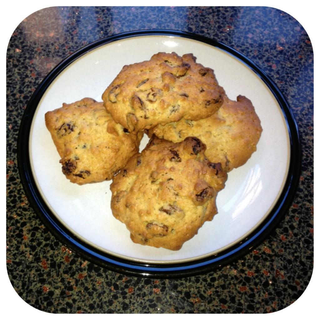 Yummy cookies...