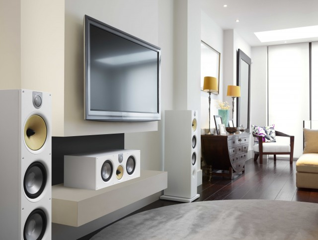Bowers And Wilkins Are Market Leaders In Speaker Technology. They Produce  Everything From Headphones And PC Speakers To Loud Floor Standing Speakers  And ...