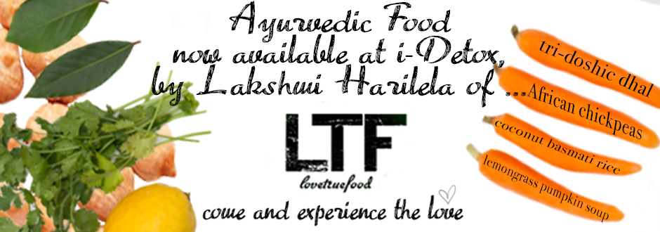 LTF meals available at i-Detox
