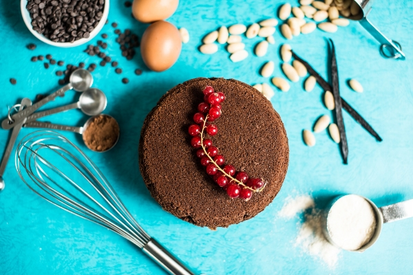 Food Photographer-Hong Kong- Khush Cakes