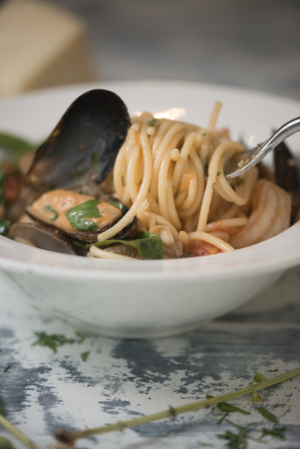 Pasta - good or bad?