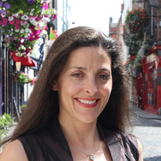 Anne McGoldrick, Director of Medical Services, Chartered Physiotherapist BSc MISCP
