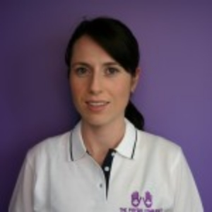 Caitriona Newham, Chartered Physiotherapist