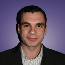 Andrew Dillion, Counselling Psychologist