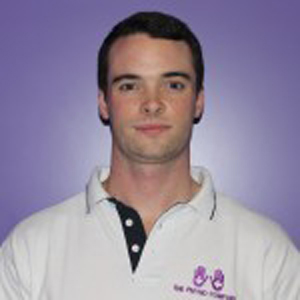 Eoghan O'Sullivan, Chartered Physiotherapist