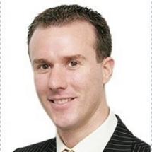Patrick Costiagn, Financial Advisor
