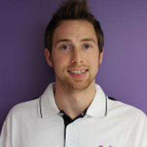 Shane Malone, Chartered Physiotherapist