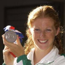 Gillian O'Sullivan - Fitness Instructor, Irish Olympian