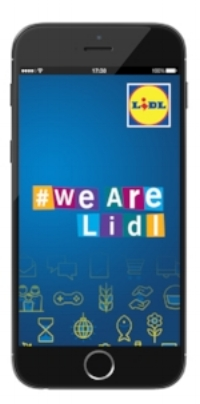 Download the #WeAreLidl app to find out more at https://myapp.is/wearelidl/