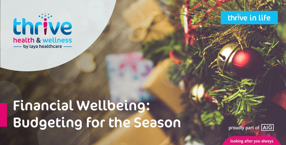 MAILCHIMP TEMPLATE. Financial Wellbeing - Budgeting for the Season.jpg