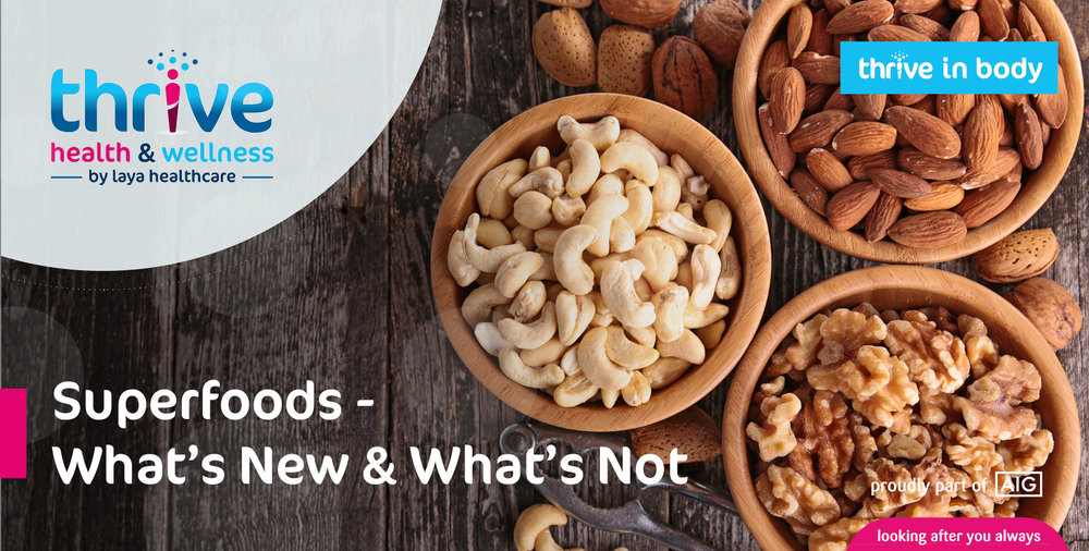 MAILCHIMP TEMPLATE. Superfoods - What's New & What's Not.jpg