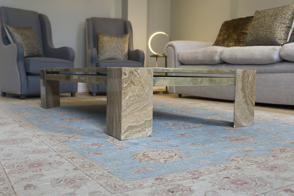 Featured Services   Home Appointments for Large Carpets    Book Today