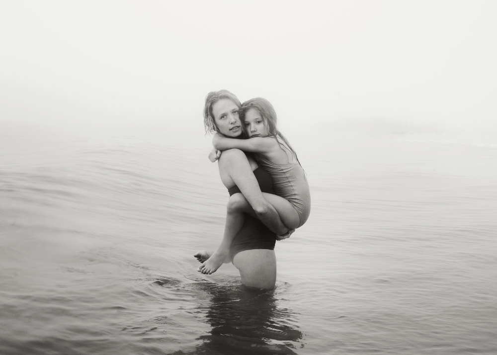 Roxanne and Jane, Florida, 2014