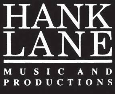 Hank Lane will ROCK your wedding!