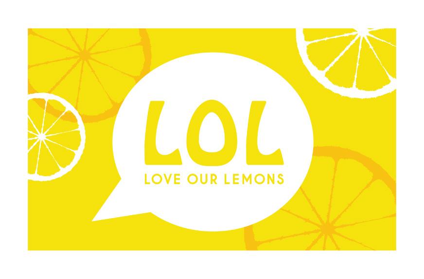 LOL Lemons