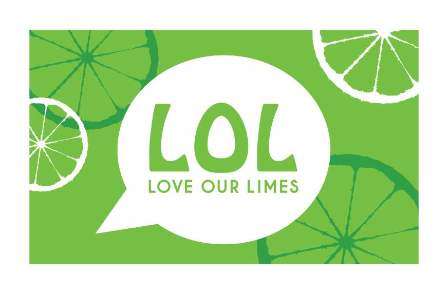 LOL Limes