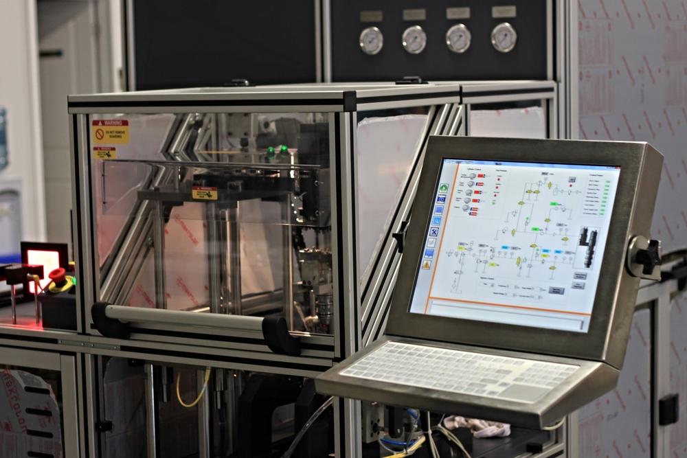 A2LA Accredited ISO 17025 Calibration Service