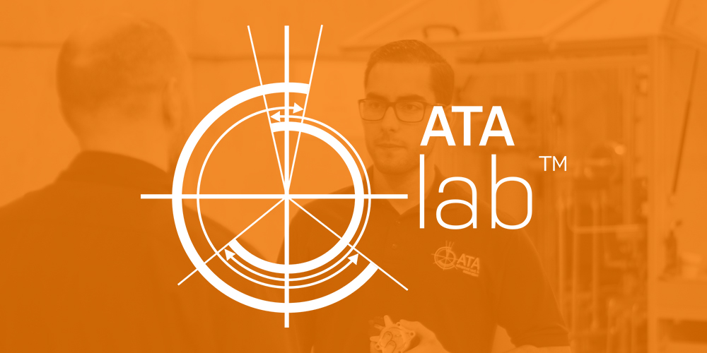 OUTSOURCE YOUR COMPONENT TESTING TO US!   Whether you are seeking specific testing expertise for a new product, or looking for additional test capacity, we are ready to support you.   ATA Lab™  consists of our latest  systems , standards and technology. Leading test methods include   aeration testing   and   durability & performance testing   strategies.    Click here   to learn more.