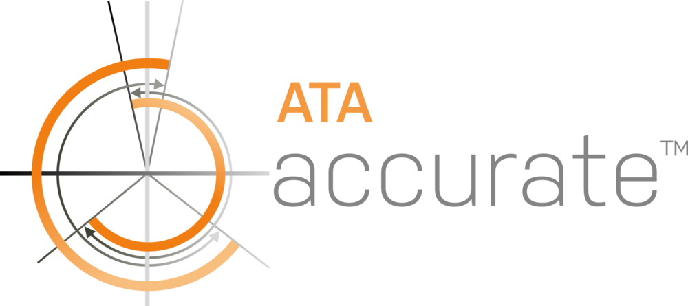 ATA Accurate - machine certification