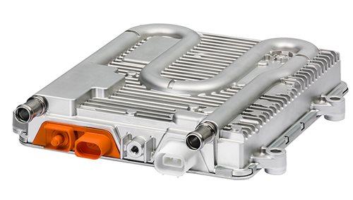 Continental        HV DC/DC Converter