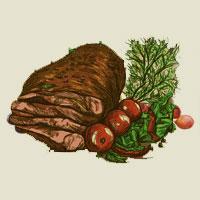 Thurs: The Feast