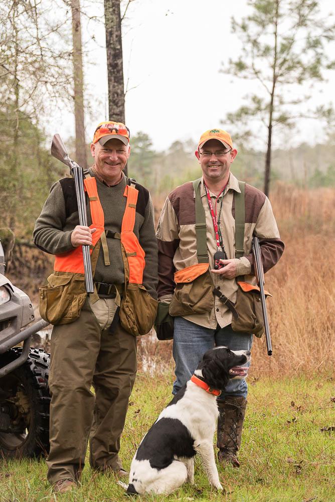 Rich, Pat and Ranger.jpg