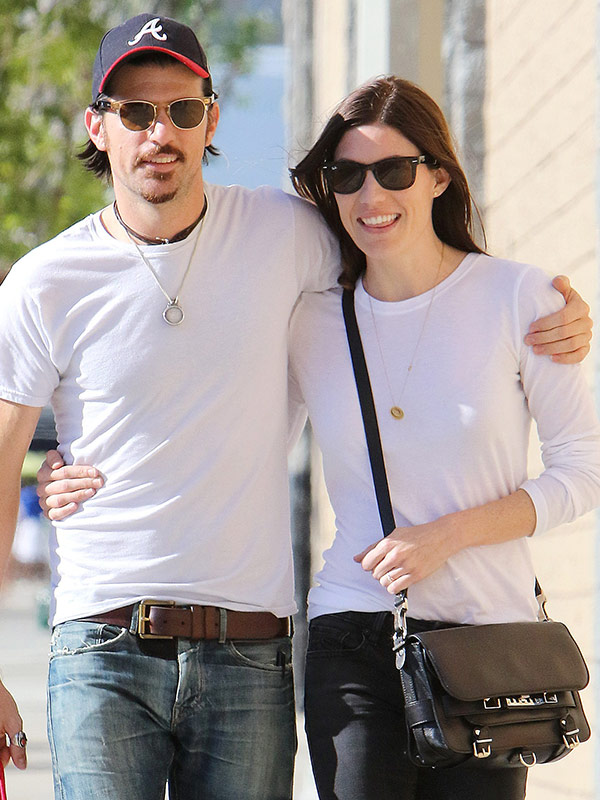 jennifer-carpenter-seth-avett-married