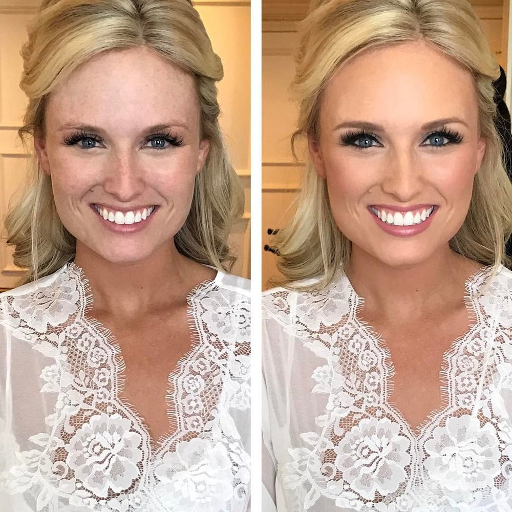 bridal-airbrush-makeup-before-after