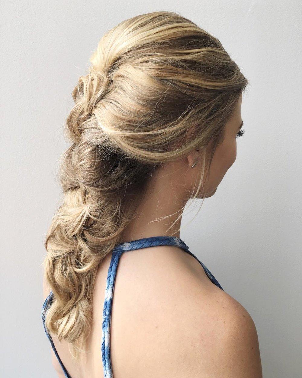 wedding-hair-inspiration-braid