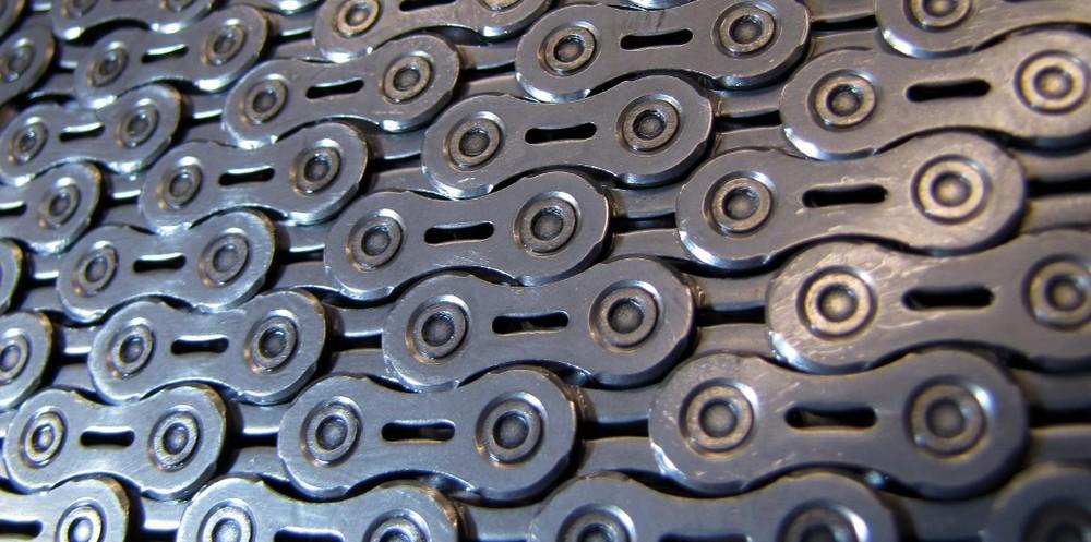 Fit chain - £8 plus parts