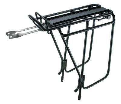 Fit Pannier Rack - £12 plus parts