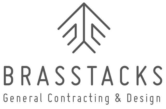 BRASSTACKS | General Contracting & Design