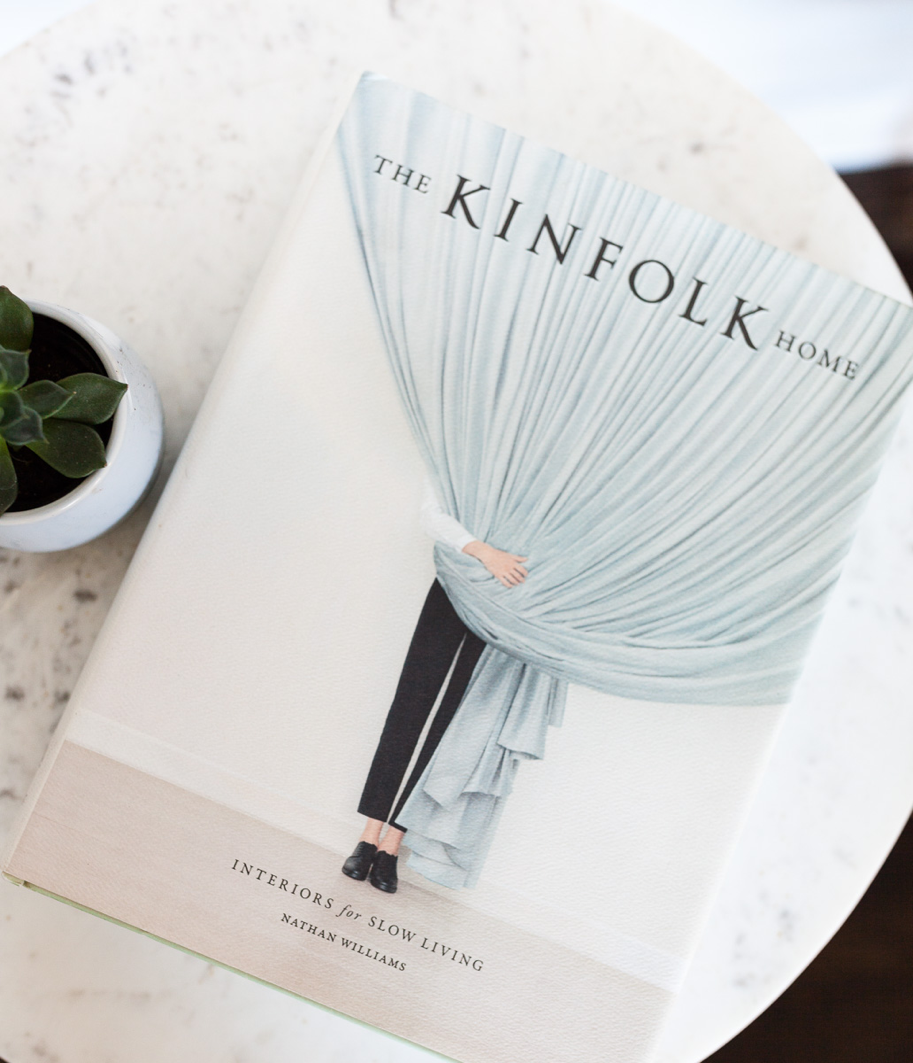 This book is one of my favorites and if you are looking for recipes, ideas on being a business owner, or just general everyday inspiration, Kinfolk has a publication to cover you!