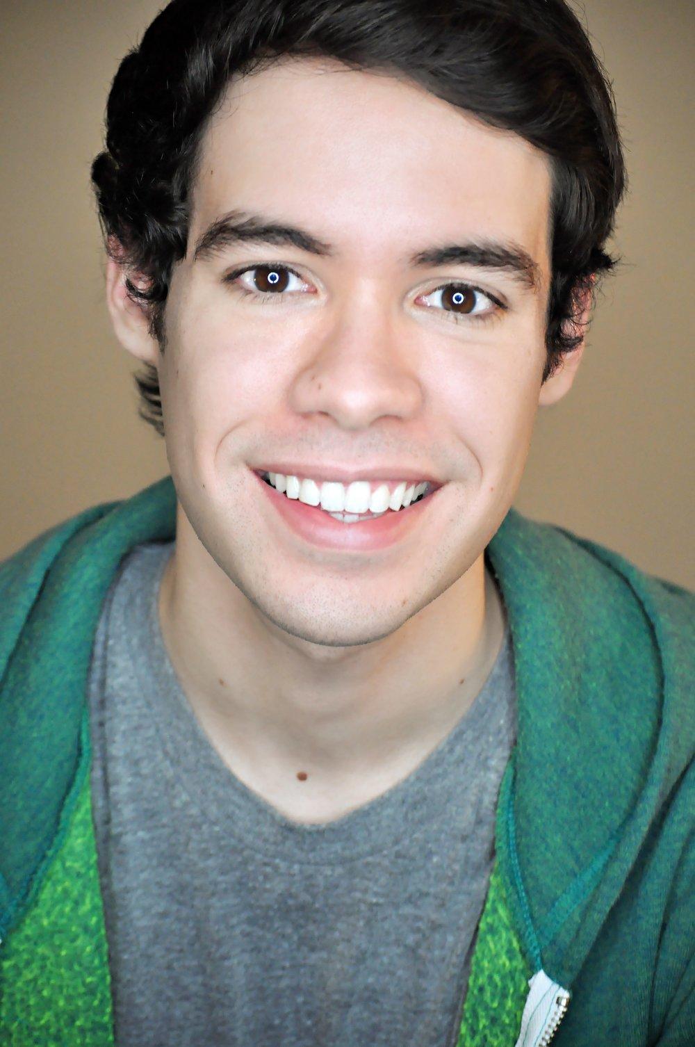 Joshua Gonzales