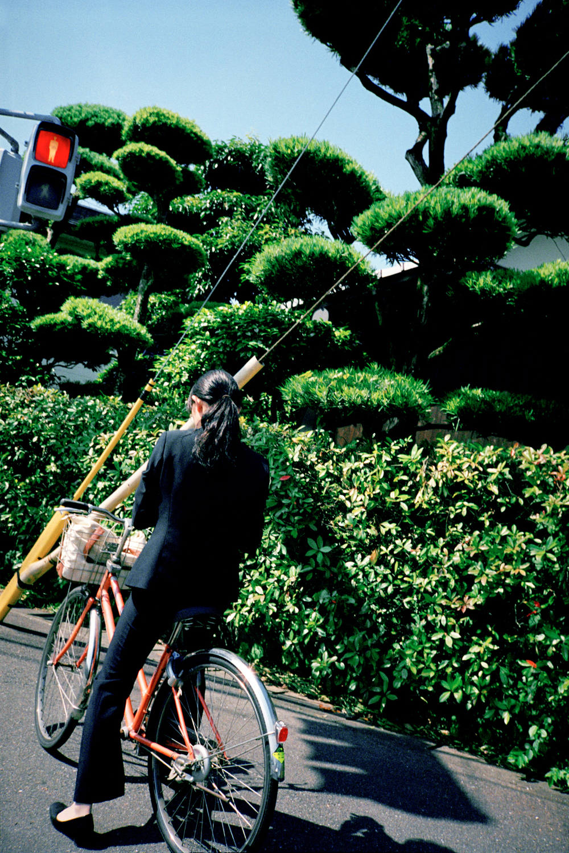29 May 2015 Kasuga Morning Starbucks Walk